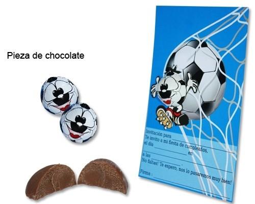 Invitaciones De Cumpleaños Invitación Cumpleaños Futbol