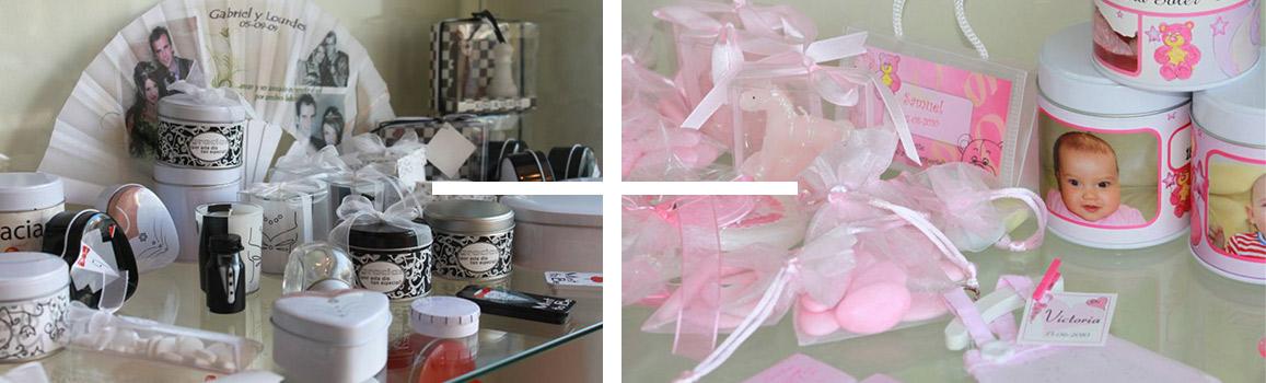 Detalles para bodas bautizos y comuniones fabrica de la for Obsequios boda